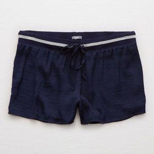 New Aerie Plush Shorts - XXLarge